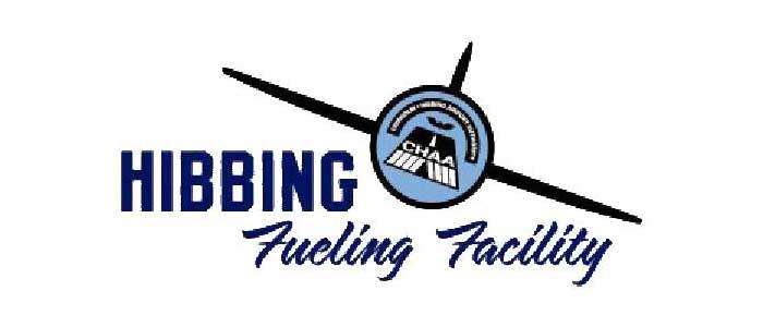 Hibbing Fueling facility