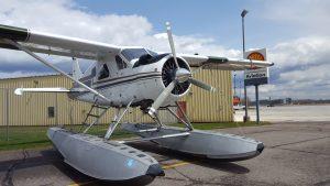 DeHavilland-DHC-2-Beaver