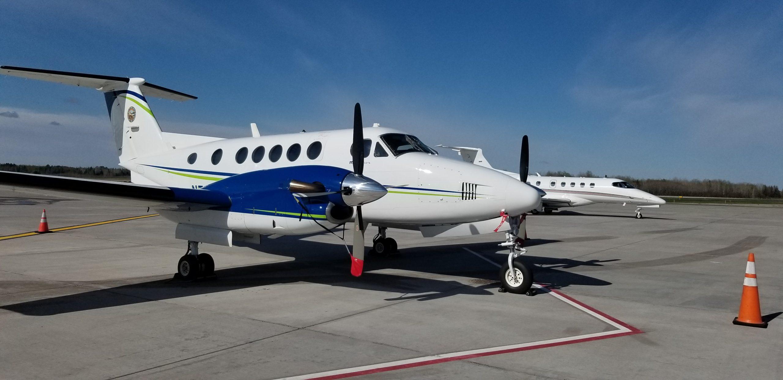 minnesota flights